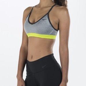 Nike Pro Indy sports bra